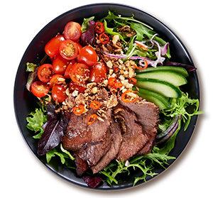 dieta baja en hidratos de carbono